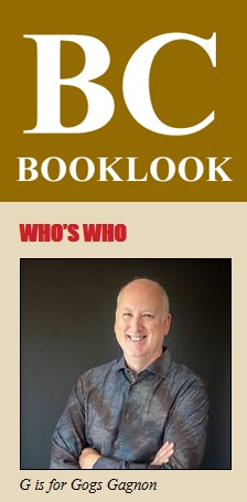 who's who, bc booklook